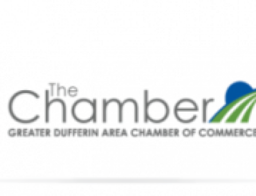 The Greater Dufferin Area Chamber of Commerce